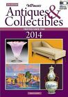 Warman's Antiques & Collectibles 2014 Price Guide by Noah Fleisher (CD-ROM, 2013)