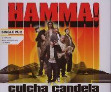 Culcha Candela Hamma! (2007; 2 versions) [Maxi-CD]
