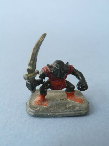 Game workshop - Citadel - Warhammer - Guerrier orc