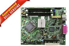 Dell Optiplex 755 PU052 DDR2 Socket LGA775 1066MHz Small Form Factor Motherboard