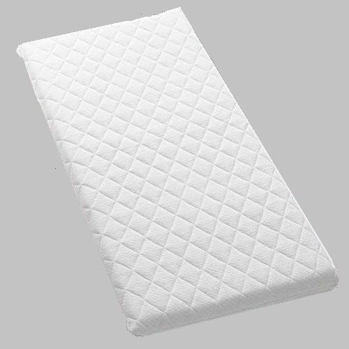 Crib Mattress Super Soft Quilted Cradle Swing Breathable Mattresses All Sizes