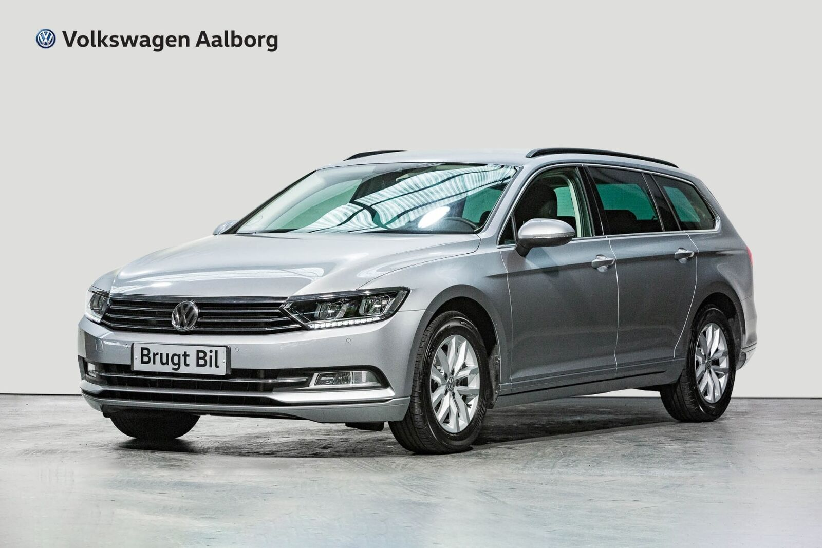 VW Passat 2,0 TDi 150 Comfort Prem. Vari DSG 5d - 375.000 kr.