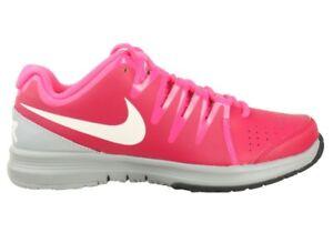 Nike Uk Vapeur Filles 631712 Air Chaussures 3 Femmes Cour 616 Tennis CfqrpCUwx