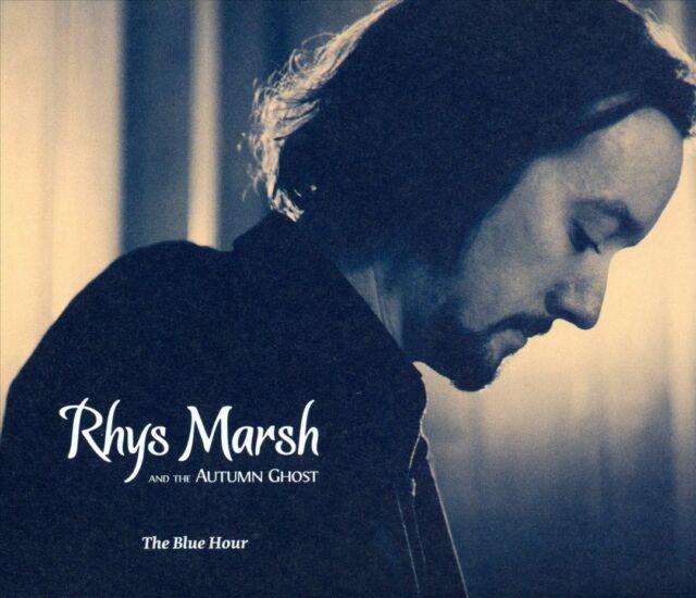 Rhys Marsh & the Autumn Ghost - Blue Hour