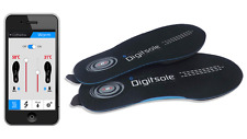 Digitsole - the smart insole Bluetooth Step Counter + warmer!
