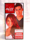 Splat Semi Permanent Hair Color Kit Crimson