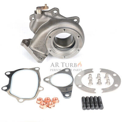 Arashi Turbo Turbine Housing Garrett GT2871R 8cm For Subaru Impreza EJ20 EJ25