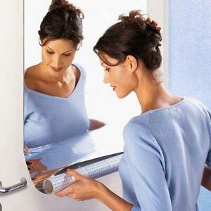 Mirror-Wall-Sticker-Acrylic-Wallpaper-RemovableBathroom-Fashion-Home-Decor