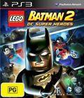 LEGO Batman 2 DC Super Heroes- PS3 Game PlayStation 3