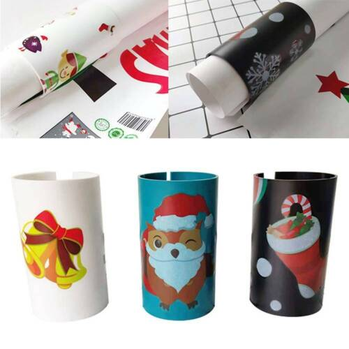 Unique Sliding Wrapping Paper Cutter — Christmas low price pre-sale 7 Patterns
