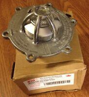 Fdd Fire Detection Devices Cr-200-ewt-led Fire Alarm Heat Det. Wp & Dust Tight