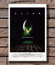 24x36 14x21 40 Poster Alien vs Predator Movie Trippy Art Hot P-3890