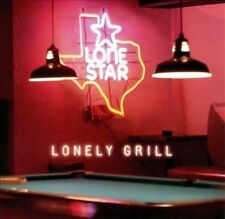 Lonely Grill by Lonestar (Country) (CD, Jun-1999, BNA)
