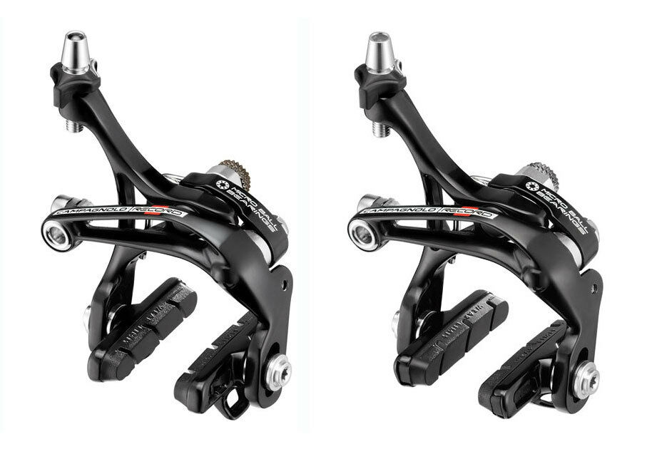 Campagnolo Record - Skeleton - Dual Pivot Road Bike  Brake Calipers  up to 50% off