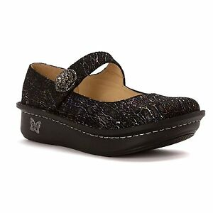 Women-039-s-Alegria-Comfort-Clogs-Paloma-Totally-Cellular-PAL-538