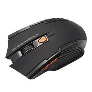 2-4GHz-Wireless-2400DPI-6-Buttons-USB-Optical-Gaming-Mouse-for-PC-Laptop-UK