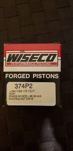 Wiseco 2618CS  Wiseco Rings Cs Type