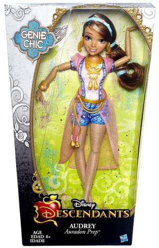 Disney Descendants Genie Chic Audrey 11-Inch Doll