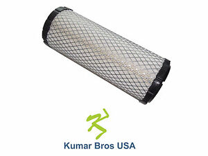 Air Filter /& Inner Air Filter for New Holland TC29