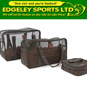 Various Types /& Sizes Available Avid Carp Air Dry Bags// Net Safe