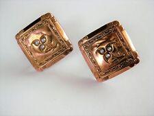 Antichi gemelli Rotgold 333 con saatperlchen