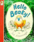 Hello, Beaky by Jez Alborough (Paperback, 1998)