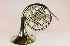 Hans Hoyer Model 7802NS Professional Double French Horn DISPLAY MODEL QuinnTheEs