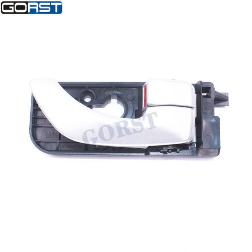 Rear Right Inside Inner Door Handle 83620-3K020 For Hyundai Sonata 2005-2010