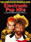 The Complete Keyboard Player: Electronic Pop Hits by Music Sales Ltd (Paperback, 2006)