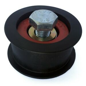 CB-Performance-Serpentine-Idler-Pulley-And-Bolt