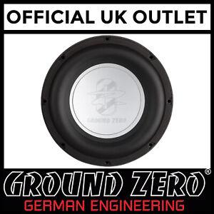 Ground-Zero-GZUP-12-12-034-Inch-30cm-Aluminium-Cone-Subwoofer-Passive-Radiator
