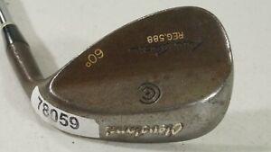 Cleveland-588-RTG-60-Lob-Wedge-Right-Steel-Stiff-Flex-Dynamic-Gold-78059