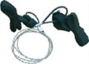 BCB Commando Scie Fil cm020 original avec anneaux en métal