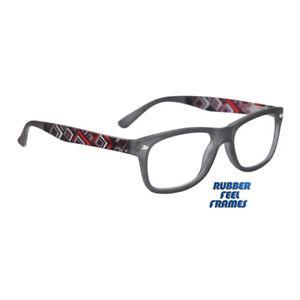 d5d005163c5 Reading Glasses +2.25 New Fashion Designer Readers Plastic Women ...