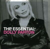 Dolly Parton - Essential Dolly Parton [new Cd] Uk - Import on Sale
