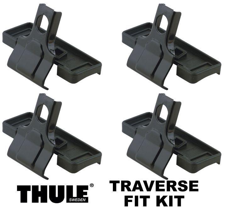Thule Traverse Fit Kit 1671 FORD Escape Kuga