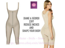 AS-DG-2397 Women/'s Body Shaper Post Surgery Girdle Moldea Acomoda COLOMBIAN