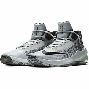 Details about NIKE Men's Air Max Infuriate 2 Mid Basketball Shoe
