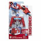 "2017 Hasbro 4"" Autobot Optimus Prime Transformers Figure"