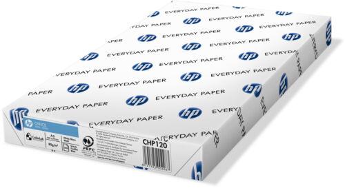holzfrei CHP120 weiß 80 g//m² A3 HP Multifunktionspapier Office Paper