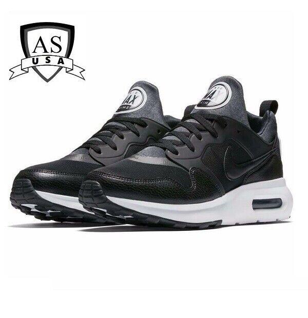 Size 10.5 - Nike Air Max Prime Black