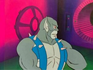 ThunderCats-Anime-production-cel-Character-model-Panthro-American-animation-05