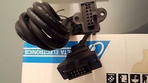 CAVO-CONTROLLO-REMOTO-INVERTER-DELTA-5011202400-TELECOMANDO-CONTROLLER