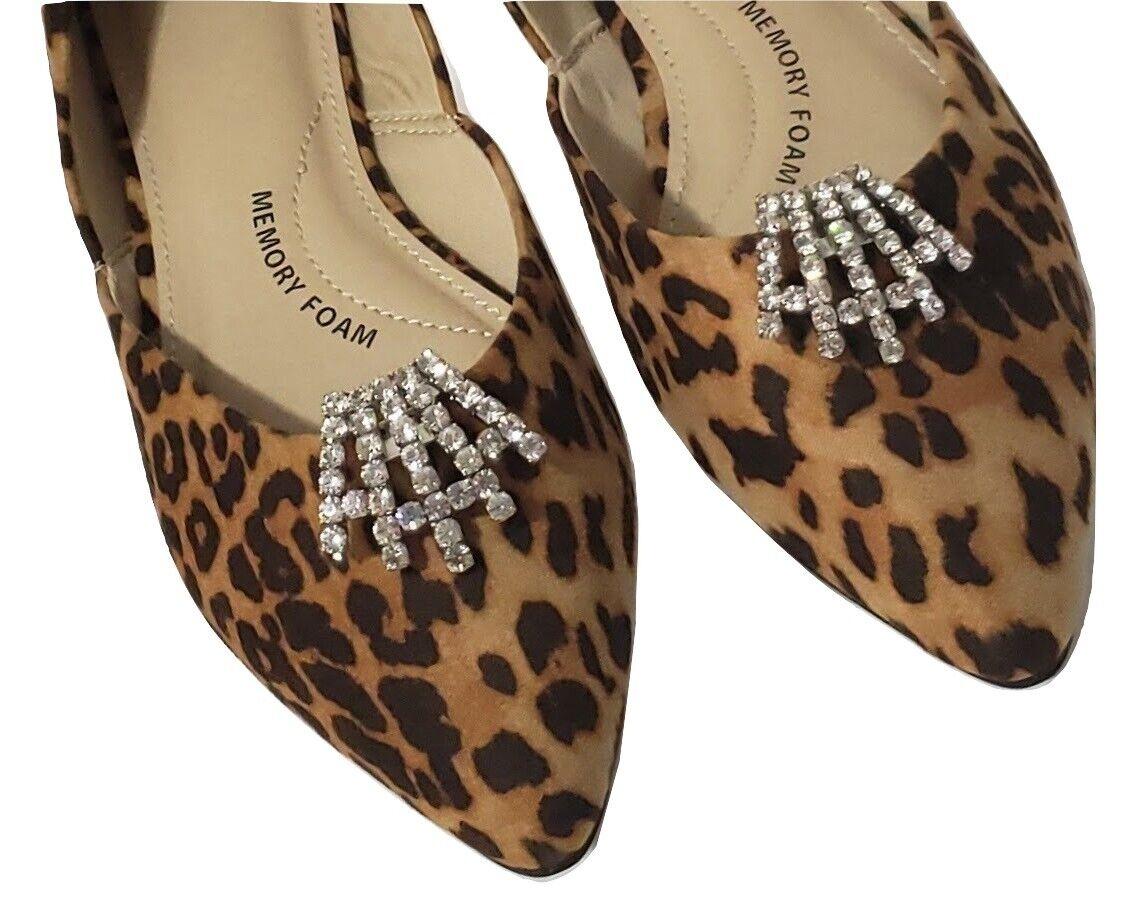 Bridal Wedding Prom Rhinestone Silver Leaf Shape Shoe Clips Jewelry Accessory