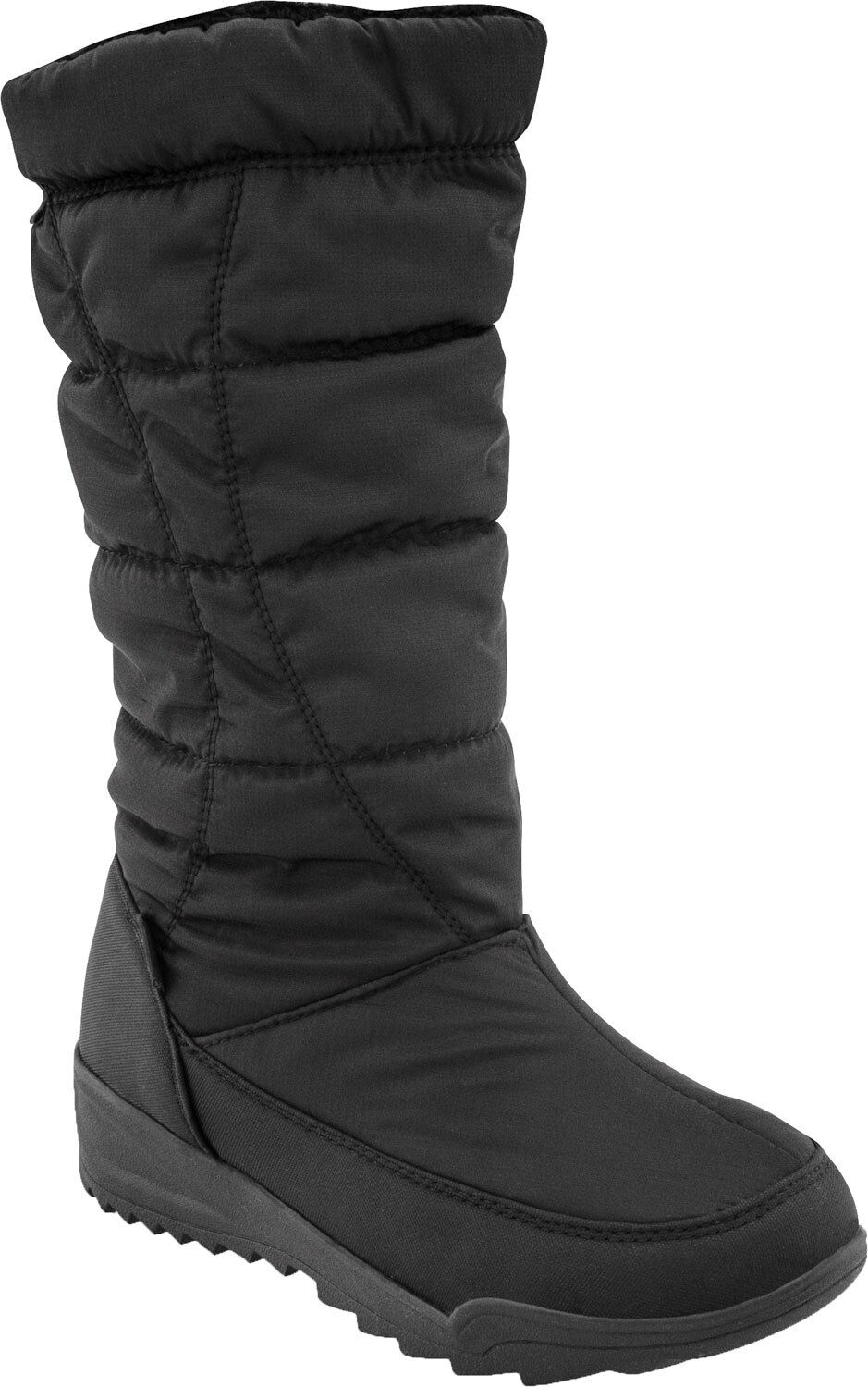Kamik Womans  NICE  Boot    Waterproof, lightweight and All-Day-Comfort
