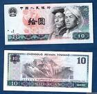 Chine - 10 Yuan 1980 Qualité SUP / SPL - China