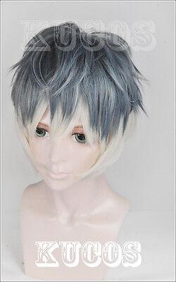 IDOLiSH7 RE:Vale Momo Anime Costume Cosplay Wig Track Wig Cap