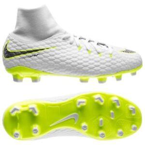 148b266725bc Nike Hypervenom Phantom III Academy 2018 DF Nike Skin Soccer Shoes ...