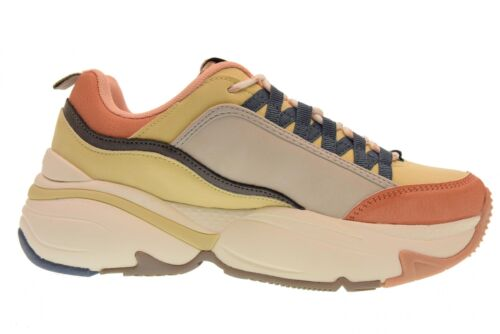 Sneakers Donna Victoria Basse Scarpe 147103 Nude A18 a601Pxqw