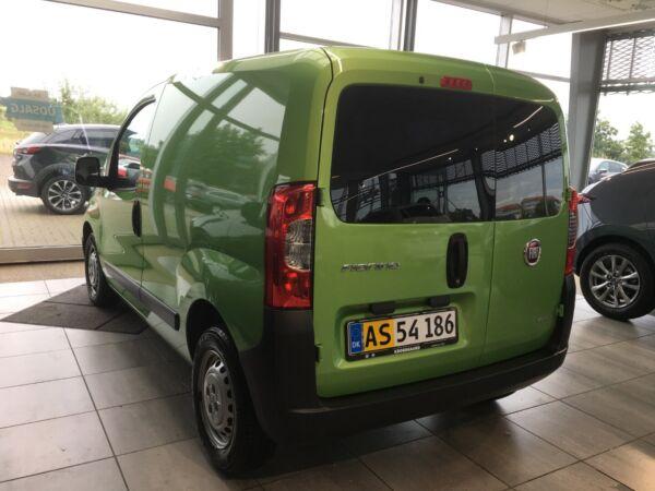 Fiat Fiorino 1,3 MJT 75 Elegant Van - billede 1